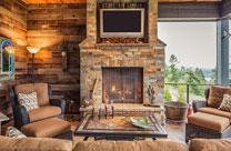 Cheap Fireplace Builders